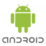 android-white